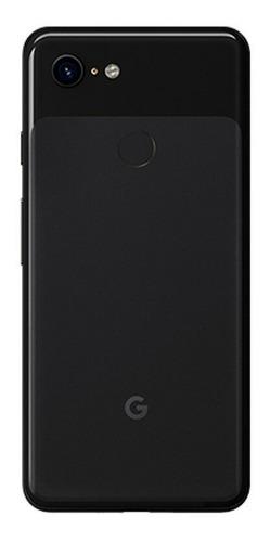 google pixel 3a 64gb desbloqueado preto