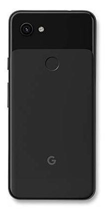 google pixel 3a con 64 gb de memoria celular desbloqueado so