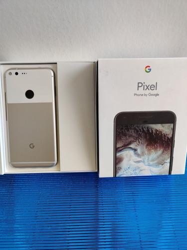 google pixel xl 128gb-4gb ram usado 10/10 entrega inmediata