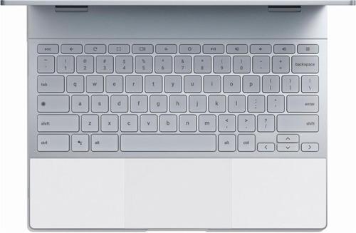 google pixelbook 12.3 tactil 128gb i5 8gb nueva  sellada