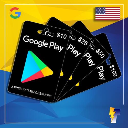 google play - apps - games - books - movies - music - saldo