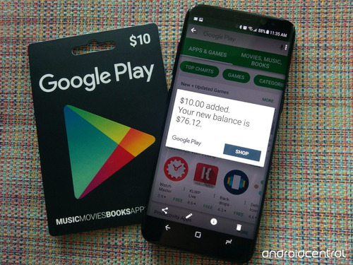 google play tarjeta playstore 10$ usd - entrega en minutos