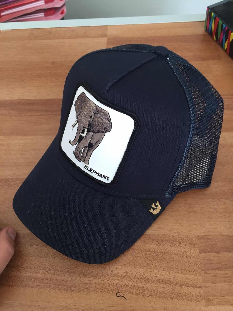 7b1fdfcdebf0c goorin bros elefante. Cargando zoom.