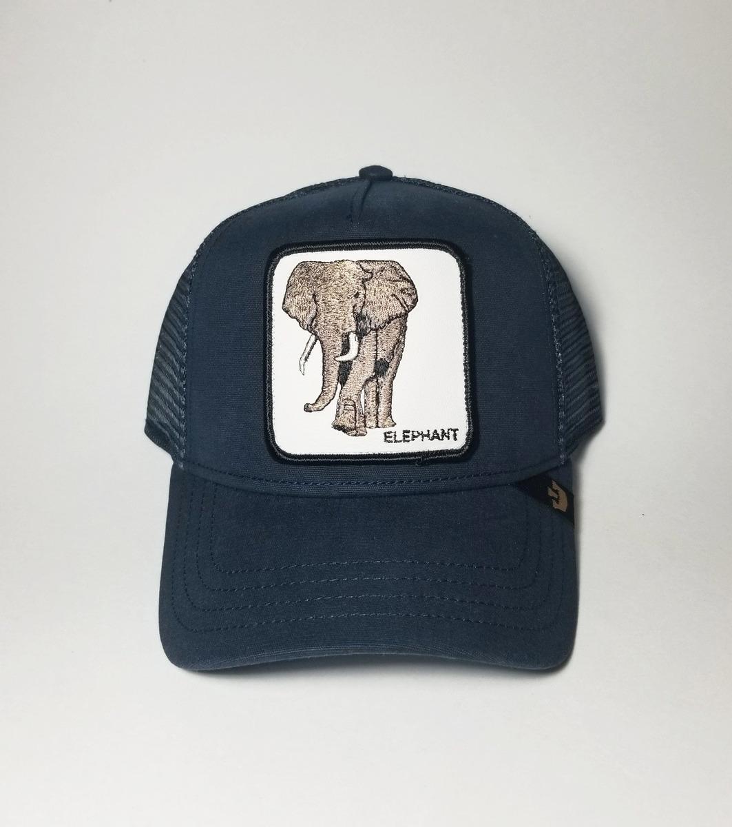 Goorin Bros Gorra Elephant -   750.00 en Mercado Libre 3d50cae2bcb
