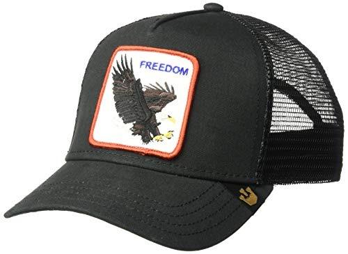 6cb3c023 Goorin Bros. Men's Animal Farm Snap Back Trucker Hat, - $ 1,429.00 ...