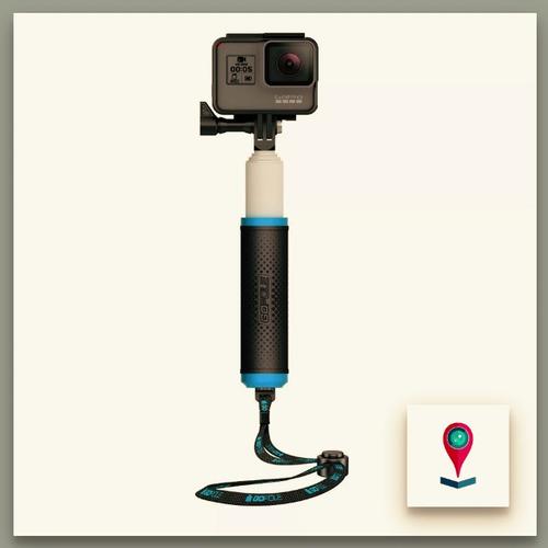 gopole gpr-m-24 reach mini palo selfie stick para gopro