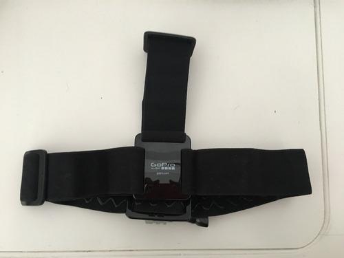 gopro 3+ black edition (edición completa - bundle)
