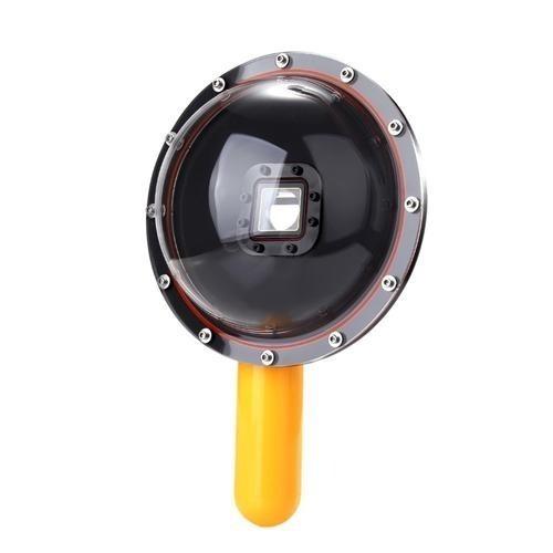 gopro 4 5 session dome float flutuante bastão 3 way mão 360