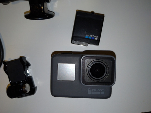 gopro 6 black (original) semi nova