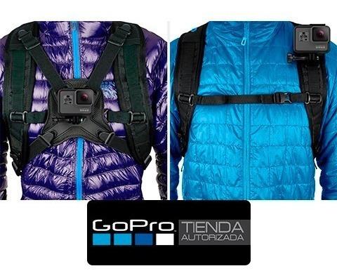 gopro 7 morral seeker-tienda física autorizada- awopb-001
