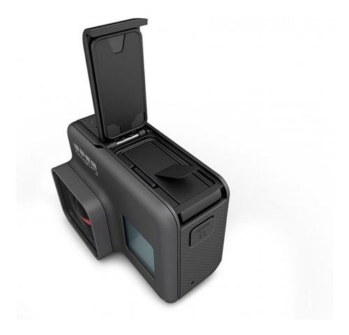 gopro batería recargable hero 5,6,7 black