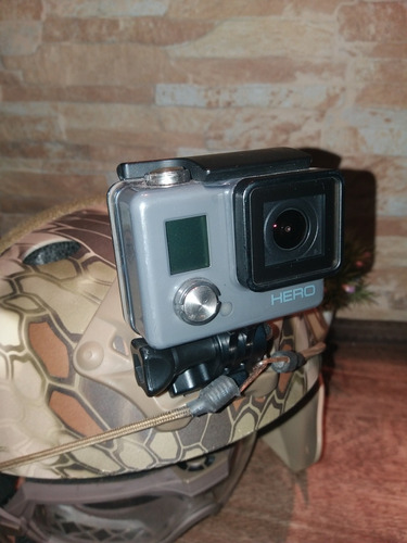gopro be a hero