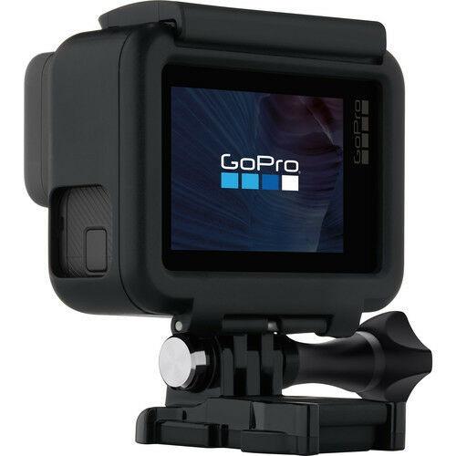 gopro cámara deportes gopro hero 5 kit accesorios 5iorg
