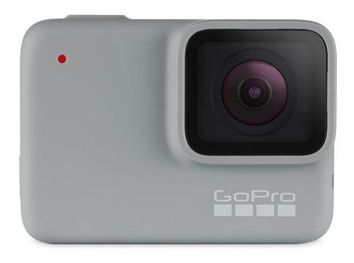 gopro  cámara deportiva hero 7 white blanco nueva sellada