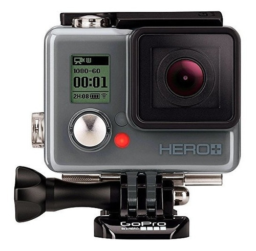 gopro camera hero+ lcd hd videocamara camera