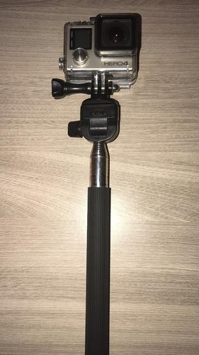 gopro filma câmera