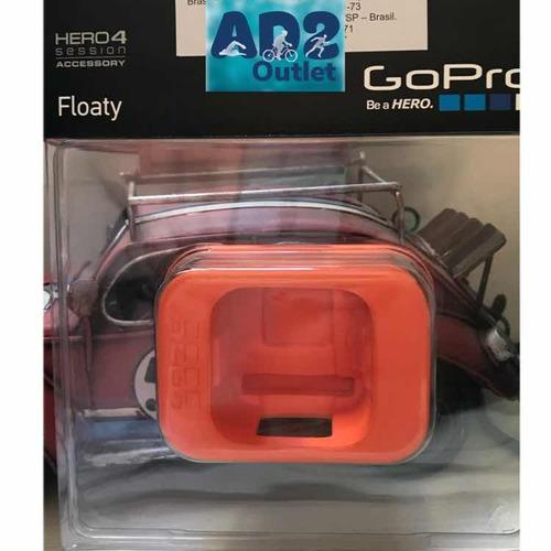 gopro floaty para gopro hero session
