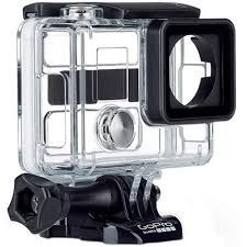gopro go pro caixa skeleton housing ahssk-301 hero3+ slin
