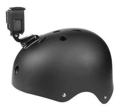 gopro go pro suporte capacete moto ou bicicleta