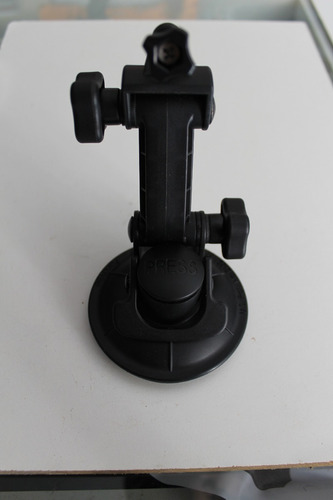 gopro go pro ventosa suction suporte para vidros aucmt-301