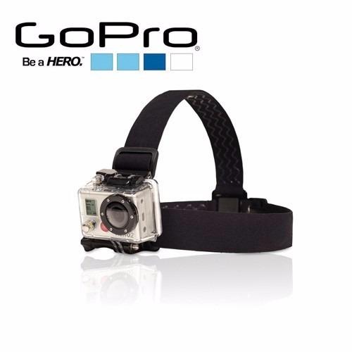gopro hd hero2 motorsports solo accesorios