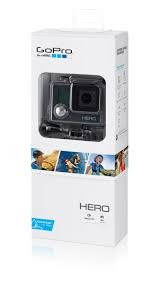 gopro hero 1 original negociable no replica garantia