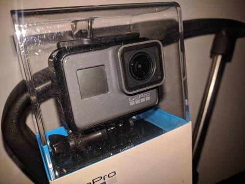 gopro hero 2018 1080p full hd cámara fotos vídeo sumergible