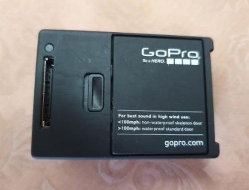 gopro hero 3+ black edition - baterias extras + carregador