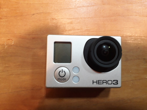 gopro hero 3 black edition + controle wifi