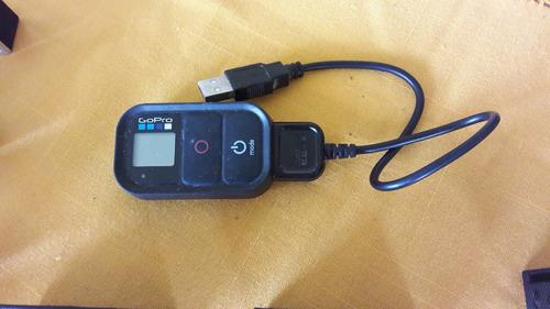 gopro hero 3 black marco cargador auto cable msi envío grati