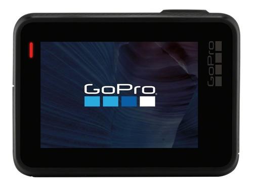 gopro hero 5 black 4k 12mp kit impermeable pantalla táctil
