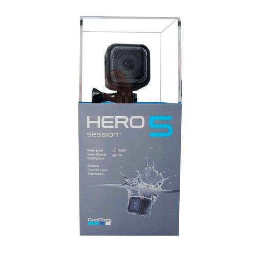 gopro hero 5 session 4k wifi 4k prova d'àgua lacrada