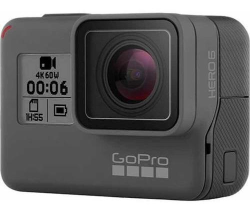 gopro hero 6 black - 4k60 hdmi