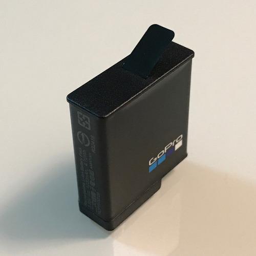 gopro hero 6 black + bateria + micro sd | à vista r$ 1500!