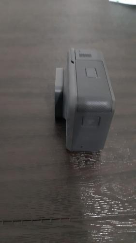 gopro hero 6 black à prova de água 12mp wi-fi - bluetooth