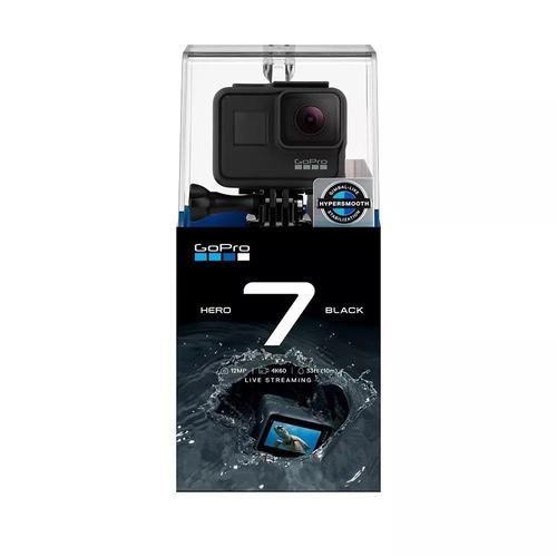 gopro hero 7 black gratis sd 32 gb