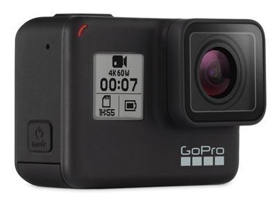 gopro hero 7 black + micro sd 16 gb clase 10 - prophone