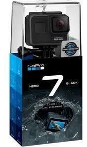 gopro hero 7 black (nueva)