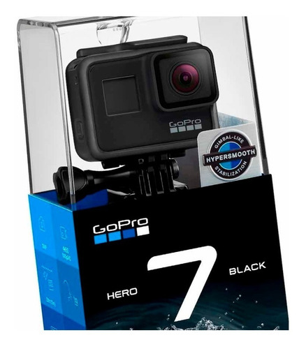gopro hero 7 black tienda fisica autorizada- por scubafoto