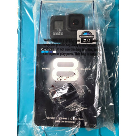 Gopro Hero 8 Black 12 Mp Wi-fi 4k Original
