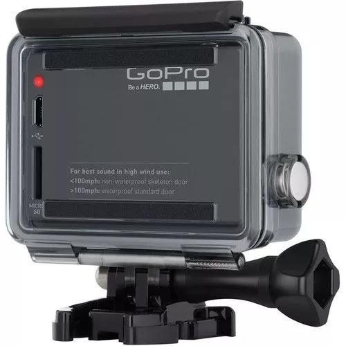 gopro hero+ com wi-fi e bluetooth