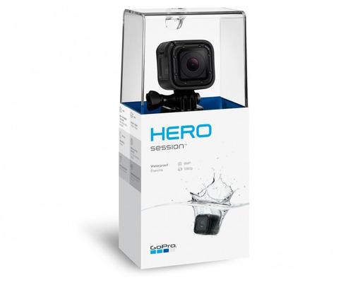 gopro hero session 8mp fullhd microsd max 64gb chdhs-102-la
