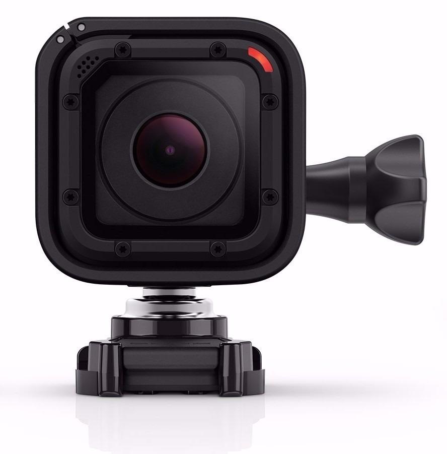Gopro Hero 4 Session Full Hd Wifi Camera Filmadora