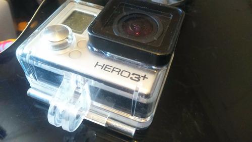 gopro hero3+ black edition wiffi