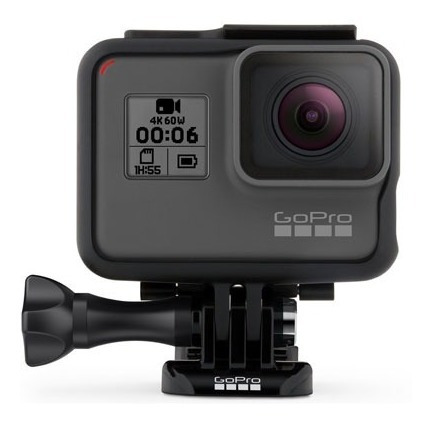 gopro hero7 black edition videocamara deportiva 4k