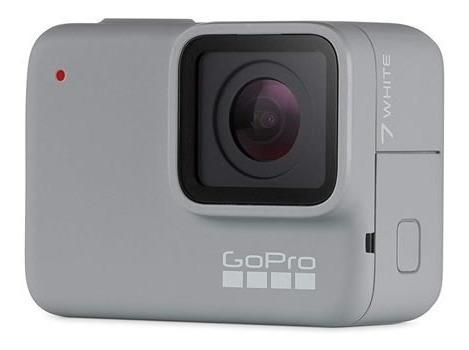 gopro hero7 white cámara acción táctil vídeo 1440p 10mp agua