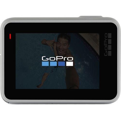 gopro - hero7 white - chdhb-601 - original com nf