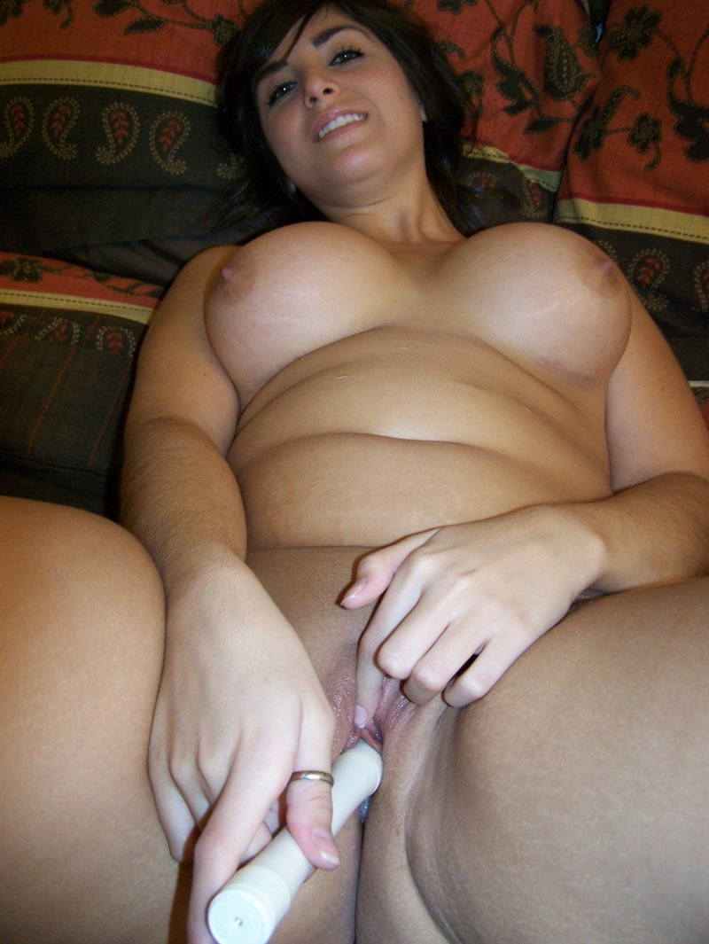 Sweet amateur