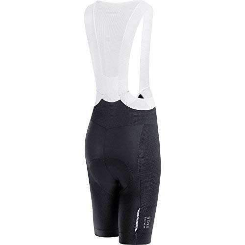 6ca8e4af3c Gore Bike Wear Pantalones Cortos Apretados Del Babero De ...