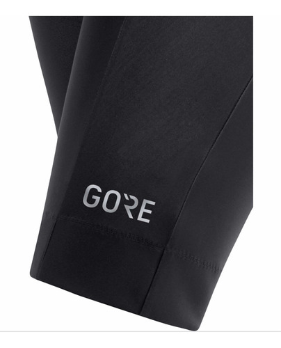 gore® windstopper® bib shorts+